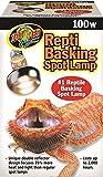 Zoo Med Repti Spot Lampe Chauffante pour Reptile 100 W