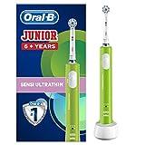 Oral-B Junior 6+ Verte Brosse À Dents Électrique