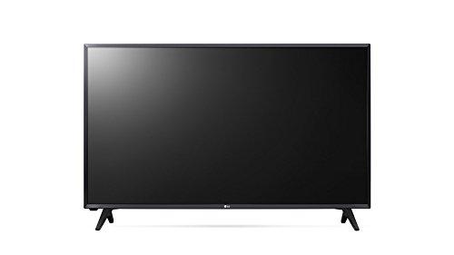 LG 43LJ500V - TV LED HD de 43 Pouces (Color Master Engine, USB Movie)