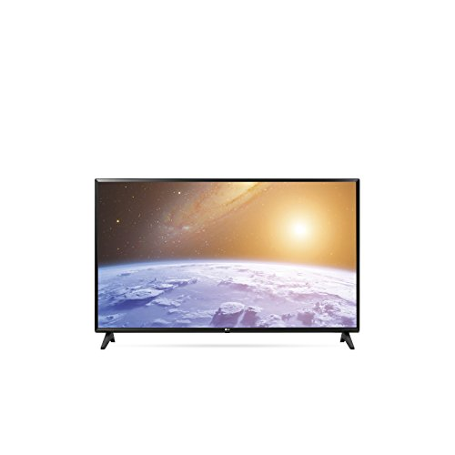 LG 43lj594 V 108 cm (43 ') Téléviseur (Full HD, triple tuner, Smart TV)