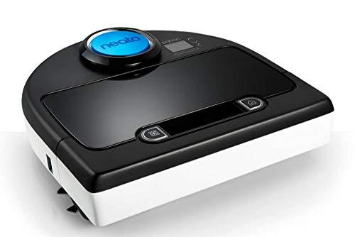 Neato Robotics D85 Robot aspirateur - Aspirateur Robot avec station de charge