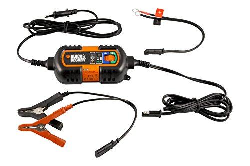Black & Decker BDV090 Chargeur de Batterie VD 06/12