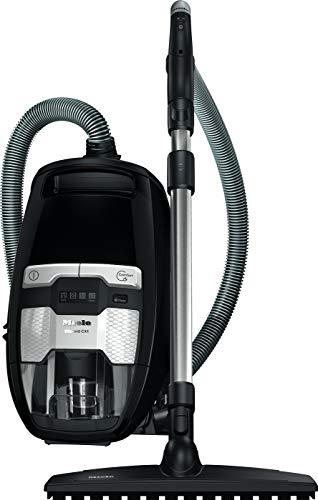 Miele Aspirateur Blizzard CX1 Comfort EcoLine Noir 2 Litre 550 Watt