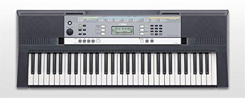 Yamaha - YPT240 - Clavier Portable - Noir