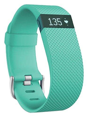 Fitbit Charge HR Bracelet Tracker d'activités/Sommeil