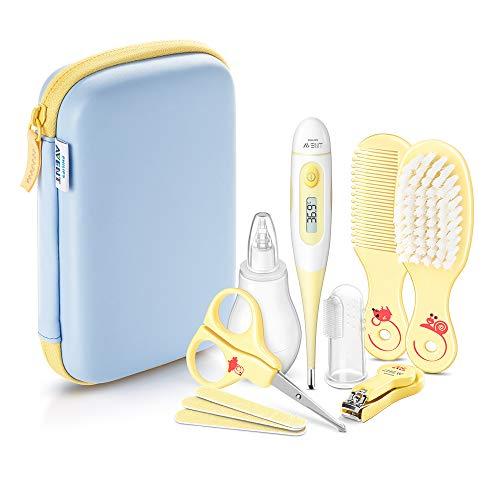 Philips AVENT SCH400/00 Trousse de premiers soins pour bébé - 8 Accessoires