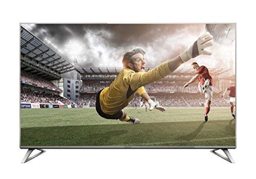 "Panasonic TX-58DXW734 VIERA 146 cm (58"") televiseur (4K Ultra HD, 1400 Hz BMR, HDR High Dynamic Range, Twin Quattro Tuner, Smart TV) [Classe energétique A]"